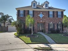 14802 Silver Knight Ct, Houston, TX 77062