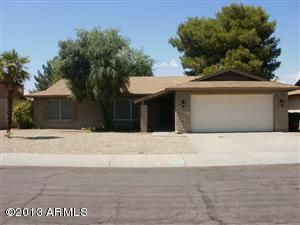 5508 W Turquoise Ave, Glendale, AZ