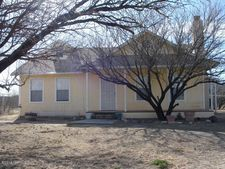 2330 N Tres Alamos Rd, Benson, AZ 85602