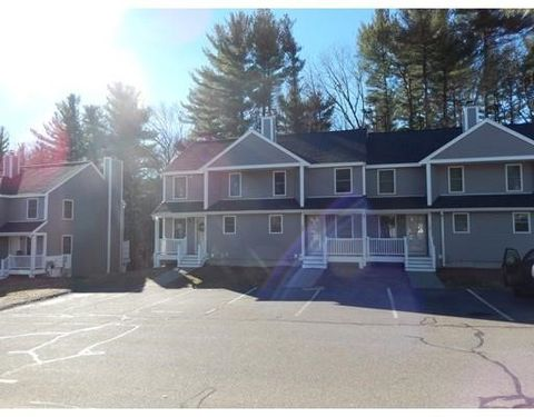 62 Sycamore Dr, Leominster, MA 01453