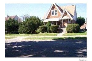 7115 Yinger Ave, Dearborn, MI 48126