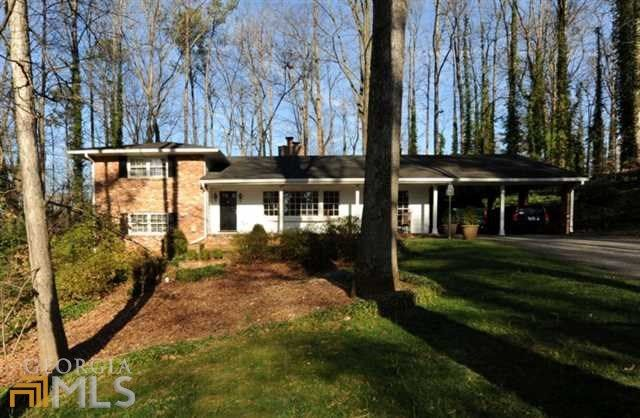 850 starlight cir atlanta ga 30342 home for sale and
