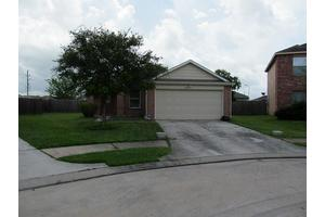 822 Kiley Dr, Houston, TX 77073