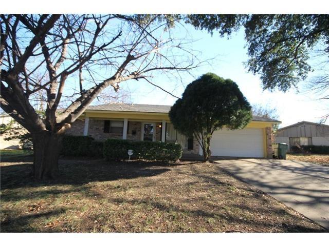 3220 Ridgelake Ln, Plano, TX 75074