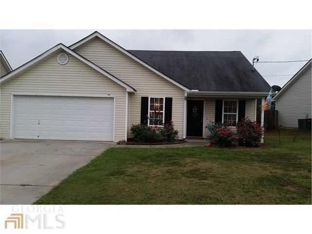 44 Atwood Dr Nw Rome Ga 30165 Home For Sale And Real Estate Listing
