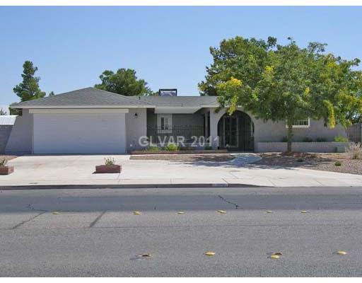4608 Valley Dr, North Las Vegas, NV 89031