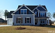 1420 Stone Wealth Dr, Knightdale, NC 27545