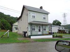 108 Green St, Coal Center Boro, PA 15423