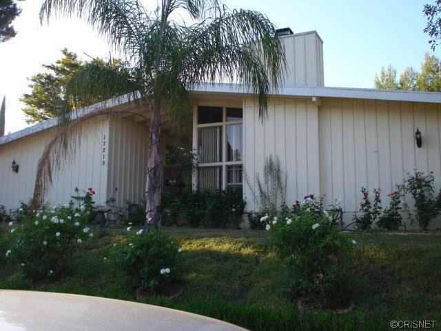 17215 Rinaldi St, Granada Hills, CA