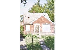 17349 Strasburg St, Detroit, MI 48205