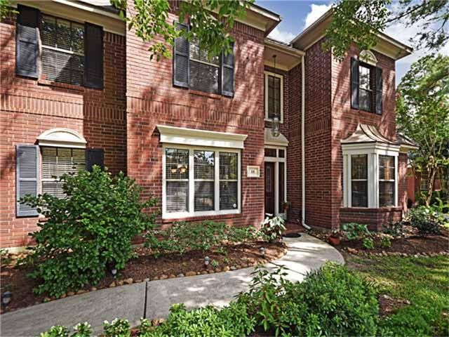 10 Shooting Star Pl, The Woodlands, TX 77381