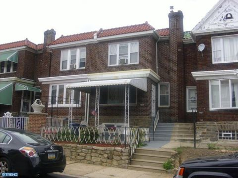 1929 Ashley St, Philadelphia, PA 19138