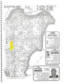 180 Acres Brasser, Sugar Island, MI 49783