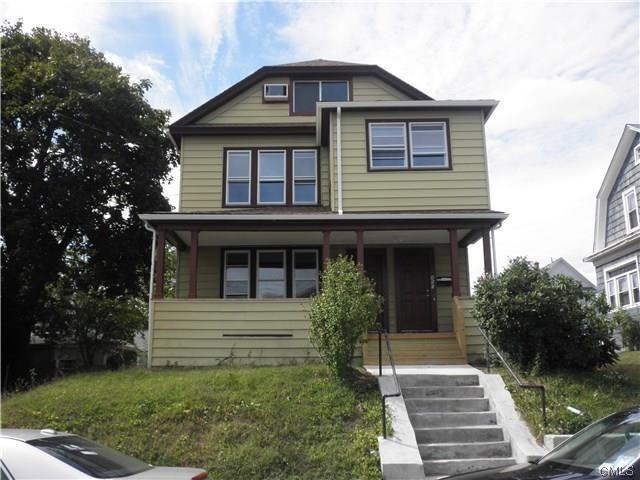 Home For Rent 453 Gurdon St Unit 2 3 Bridgeport Ct