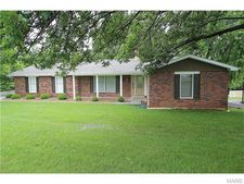 6017 Old Antonia Rd, Imperial, MO 63052