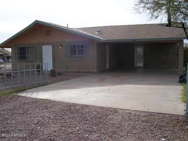 1620 S Plaza Dr Apache Junction Az 85120 Home For Sale