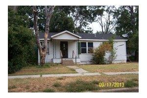 1414 Parker St, Shreveport, LA 71108