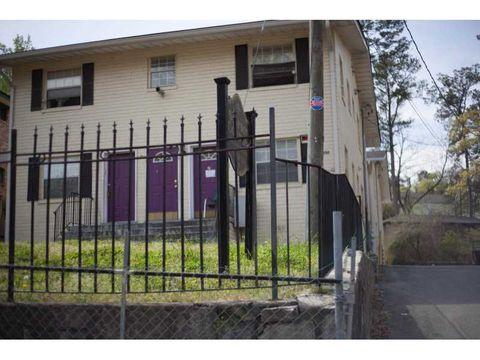 2050 Joseph E Boone Blvd Nw, Atlanta, GA 30314