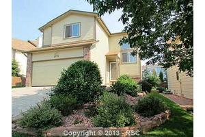 2722 Front Royal Dr, Colorado Springs, CO 80919