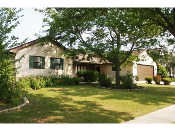 953 Danbury Ave Fond Du Lac Wi 54935 Home For Sale And
