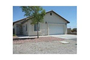 3238 Kemp St, North Las Vegas, NV 89032