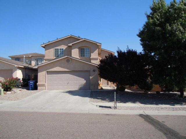 Fuller Homes Albuquerque New Mexico