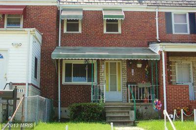 7709 E Baltimore St, Baltimore, MD