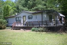 86 Ruby Ridge Rd, Franklin, WV 26807
