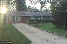 5300 Landgrave Ln, Springfield, VA 22151