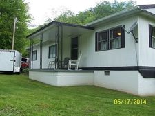 739 Stray Branch Rd, Jackson, KY 41339