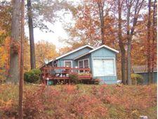 576 Park, Lake George, MI 48633