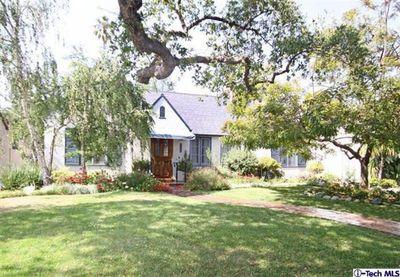 1720 Oak St, South Pasadena, CA
