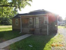 2531 N 36th St, East Saint Louis, IL 62201