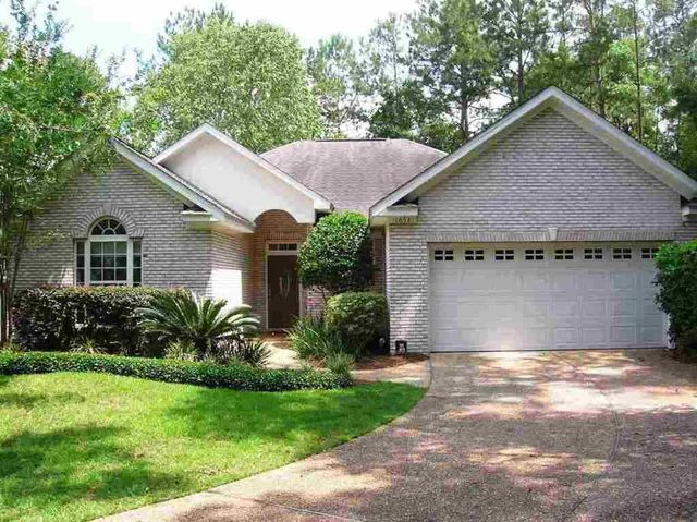 Home For Rent 1653 Vintage Ridge Ct Tallahassee FL 32312