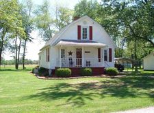 1007 W Lincoln St, Shelburn, IN 47879