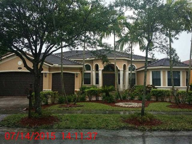 An Unaddressed Miramar Fl 33029 Foreclosure For Sale