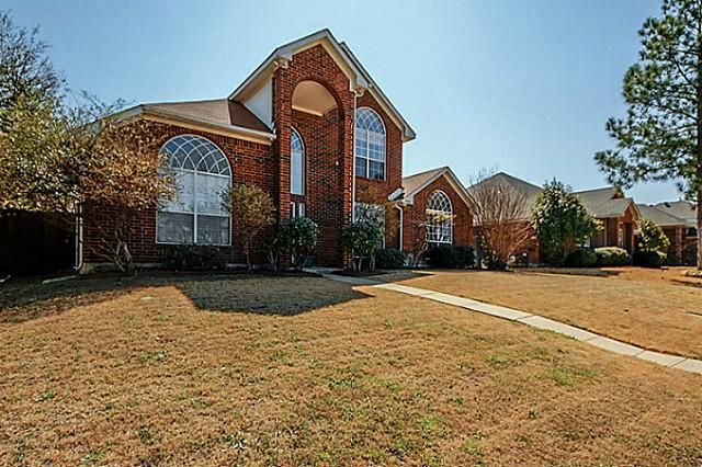 1638 Glenmore Dr Lewisville, TX 75077