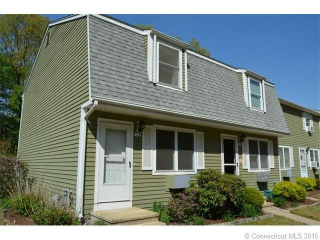128 Brentwood Dr, Wallingford, CT 06492 Main Gallery Photo#1