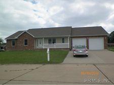 302 Blackburn Mnr, Millstadt, IL 62260