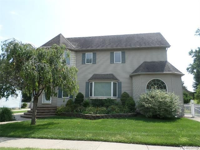 29621 windsor st garden city mi 48135 foreclosure for Garden city mi homes for sale