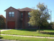 207 Chisholm Trl, Seguin, TX 78155