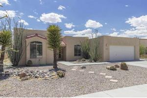 4107 Papago Ct, LAS CRUCES, NM 88005
