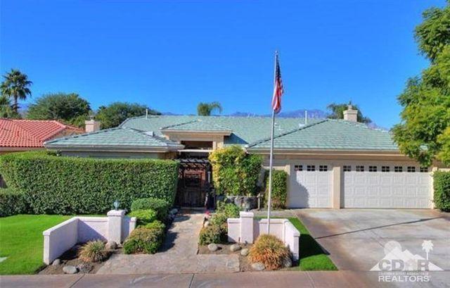 40715 via fonda palm desert ca 92260 home for sale and real estate listing