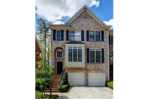 1285 Dunwoody Cove Unit: 1285, Dunwoody, GA 30338