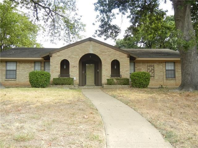 Home For Rent 1905 Shady Glen Ln Dallas TX 75232