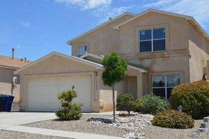 10608 Monte De Neve Dr NW, Albuquerque, NM 87114