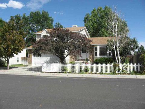2646 Sunnyside Ave, Elko, NV 89801