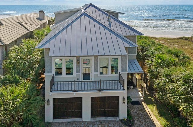 Beach Front Homes For Sale Walton County