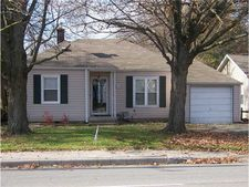 5708 N Keystone Ave, Indianapolis, IN 46220