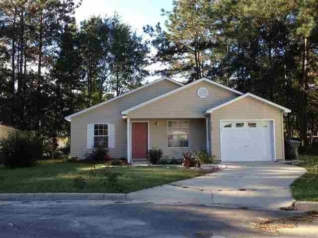 Home For Rent 2100 Wesley Ct Tallahassee FL 32303